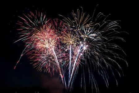 New Year's Eve Celebrations | © Elisha Terada / Unsplash