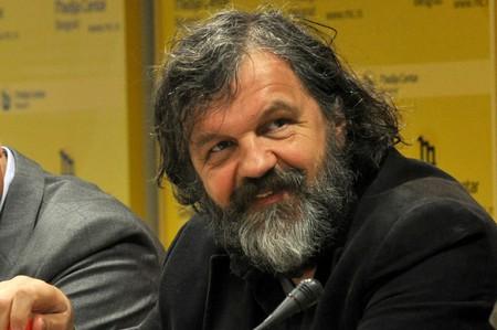 Emir Kusturica | © Medija centar Beograd/WikiCommons