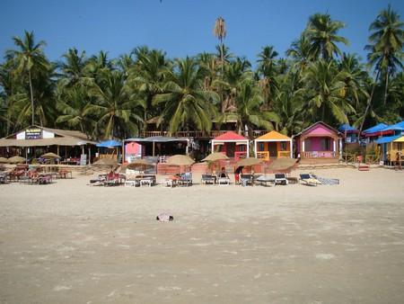 Goa | © bipinbargal / Pixabay
