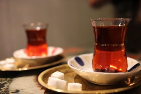 Haj Ali Darvish Tea