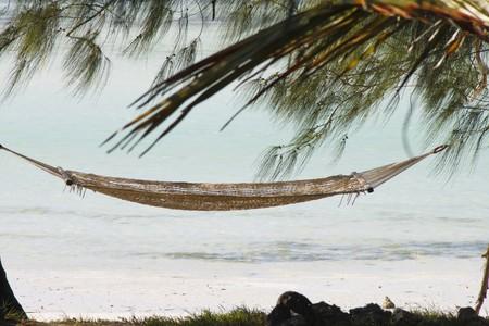 A relaxing spot in Zanzibar | © astoltz/Pixabay