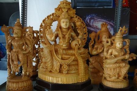 Bangalore handicrafts   © sarangib/Pixabay