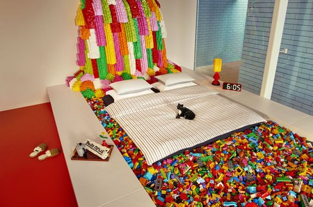 LEGO® House |Courtesy of Lego