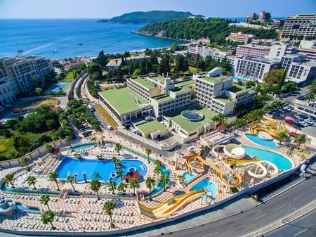 Hotel Mediteran Conference and Spa Resort
