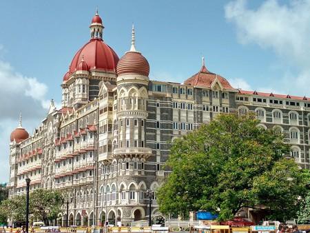 Taj Mahal Palace Hotel, Mumbai | © Rahul Soni 23 / WikiCommons