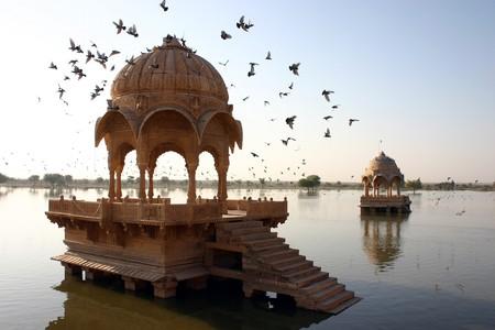 Jaisalmer   © Wiki Commons