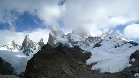 Cerro Fitz Roy, El Chalten   © James Byrum/Flickr
