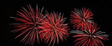 Fireworks   © Jdmoar / Flickr