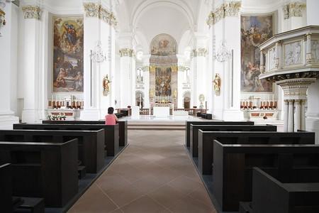 Jesuit Church | © José Luiz Bernardes Ribeiro/CC BY-SA 4.0 / WikiCommons