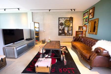 Luxurious living at The Leaf Inn