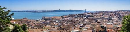 Lisbon view © Pixabay
