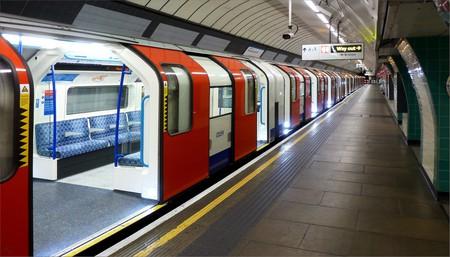 Brixton Tube Station