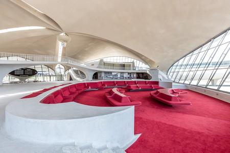 TWA Terminal | © Maz Touhey