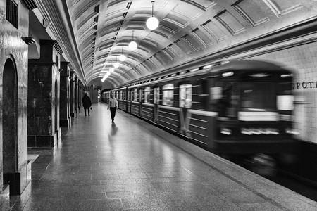 Metro ©   khazoff / Pixabay
