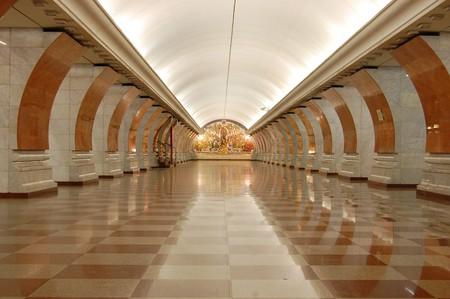 Metro. Paulvandoggenaar (c) | Pixabay