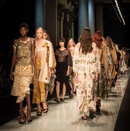 Milan Fashion Week 2016 | © Francesco Giordano/Flickr