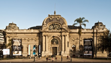 Bellas Artes | © wikimedia/googleimages