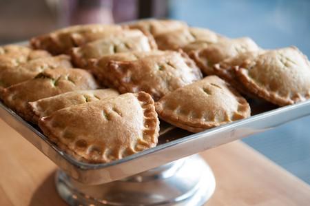 Savory Hand Pies   Courtesy of Nuflours