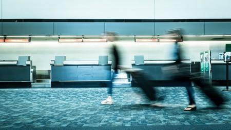 Airport  | © Oliver Wendel/Unsplash
