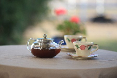 It's tea time in Sri Lanka / (c) Pixabay