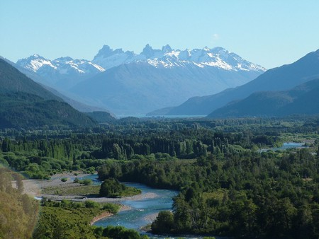 Incredible Patagonia | © Guglielmo Celata/Flickr