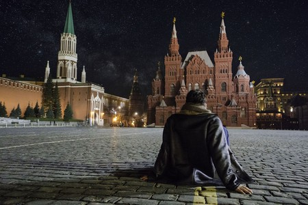 Red Square. NewLightStudio (c) | Pixabay