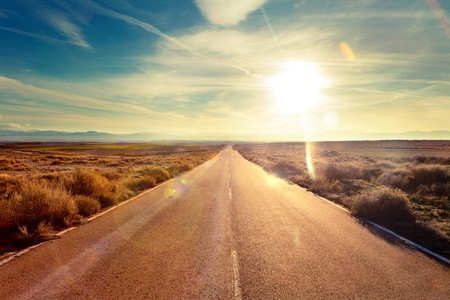 When the road calls, you listen | © carols castillo/Shutterstock