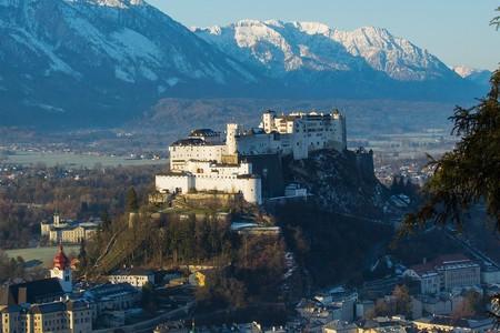 Salzburg   © werdepate / Pixabay