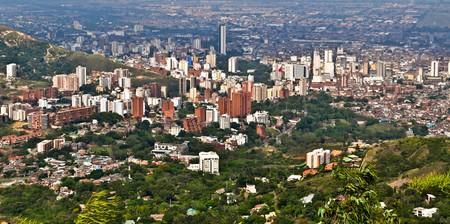 Cali, Colombia | ©Aleko | David Alejandro Rendón / WikiCommons