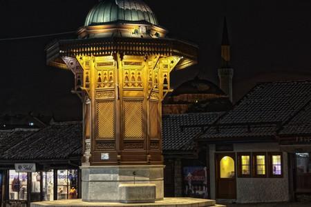 Sarajevo | © Pixabay