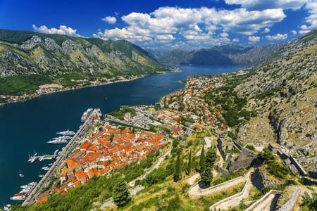 San Giovanni, Kotor   © WitR/Shutterstock
