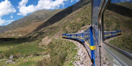 Andean Explorer | © iso8000/Shutterstock