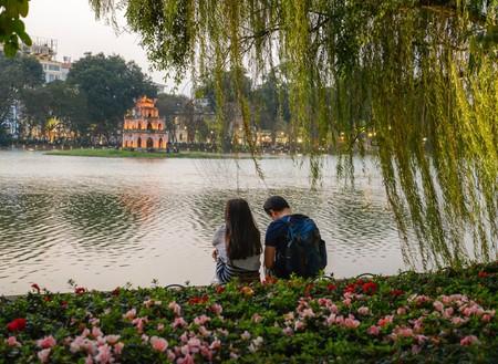 Romance in Hanoi | © Akarat Fhasura/shutterstock