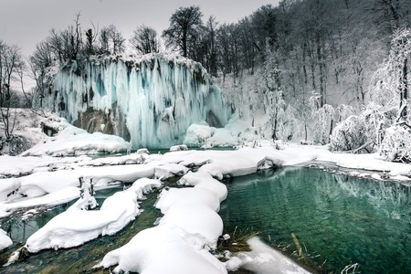 Plitvice | © Another Sun Photography/Shutterstock
