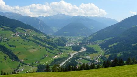 A vista in Trentino-Alto Adige, Northern Italy | © nicola abbiuso/Flickr