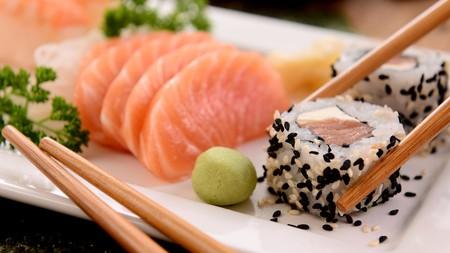 Sushi in Bilbao   © DrawsandCooks / Pixabay