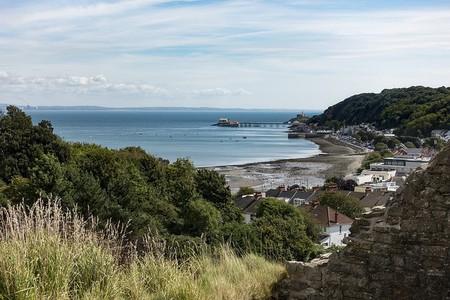 Swansea Bay ©DarienGraham-Smith/Flickr