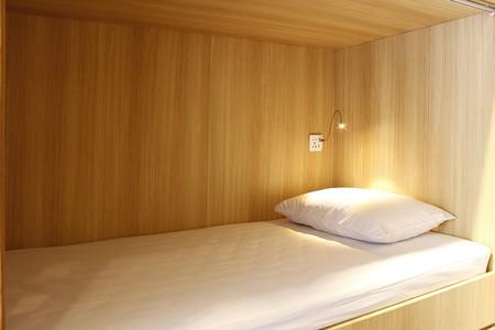 Teduh Hostel, Jakarta | Teduh Hostel