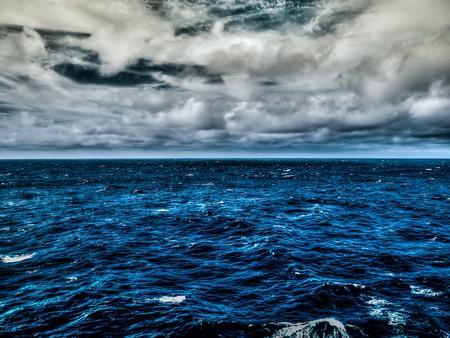 See the sea   © Joel Hatfield/Flickr