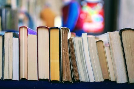 Books   ©Tom Hermans / Unsplash