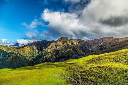 Uttarakhand   © Shaswat Nimesh / Wikimedia Commons