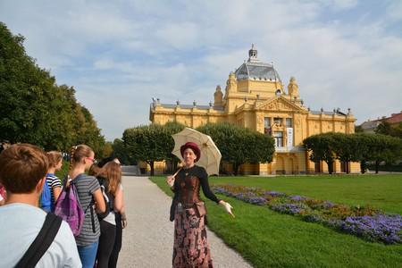 Zagrebarium | © Suzana Ajhner-Starcevic/Courtesy of Secret Zagreb