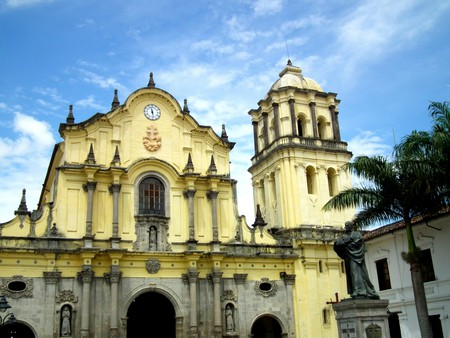Popayan | © Chris Bell / Culture Trip