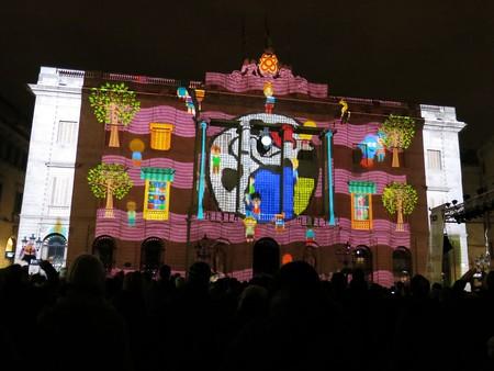 Llum BCN Festival, Barcelona   © Enric / WikiCommons
