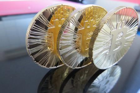 Bitcoin | ©Antana/Flickr