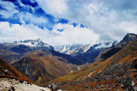 Dzongri Pass, Sikkim | © *snap-snap* / Flickr