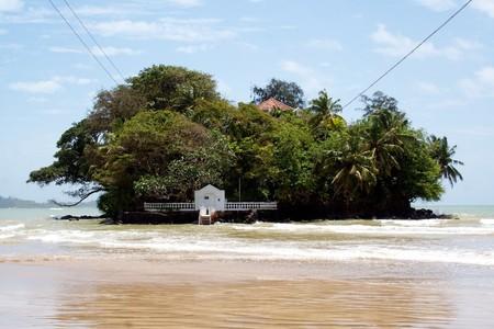 Taprobane Island   © Ramón / Flickr