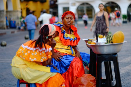Cartagena | © Nick Harris / Flickr