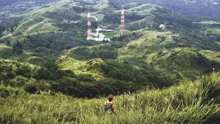 Qixing Mountain | © Po Sing Tew / Flickr