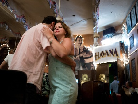 Dating a Colombian means dancing | © Francisco Osorio / Flickr